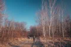 Crow Hassan Park Preserve