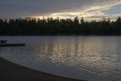 Kawishiwi Lodge at Lake One, Ely, MN