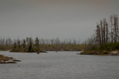 Lake Four, BWCA