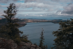 Mt. Josephine, Grand Portage, MN