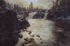 Kawishiwi Falls, Ely, MN