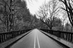 The Columbia River Highway