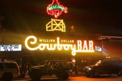 The Million Dollar Cowboy Bar