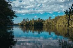 Sand Lake, Eagle River Township, WI