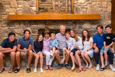 Door County Family Pics
